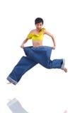Vrouw in het op dieet zijn concept Stock Fotografie