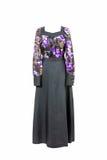 Vrouwelijke kleding Royalty-vrije Stock Afbeelding