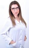 Vrouwelijke medische arts Stock Foto