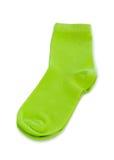 Vrouwelijke sokken royalty-vrije stock fotografie