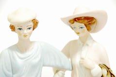 Vrouwen Royalty-vrije Stock Afbeeldingen