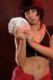 Vrouwen Royalty-vrije Stock Fotografie