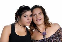 Vrouwen Royalty-vrije Stock Afbeelding