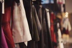 Vrouwen kleding Royalty-vrije Stock Afbeelding