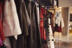 Vrouwen kleding Royalty-vrije Stock Afbeeldingen