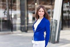 Vrouwenportret stock fotografie