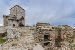 Vrsac Castle Royalty Free Stock Photo