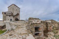 Vrsac-Schloss Lizenzfreies Stockfoto