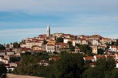 Vrsar, Croatia Stock Image