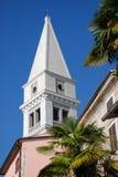 Vrsar, croatia Fotografia de Stock Royalty Free