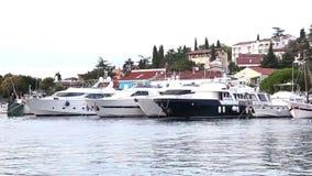 Vrsar, Istria - yachts