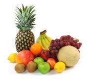 Vruchten 01 Stock Afbeeldingen