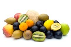 Vruchten. Stock Foto's