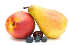 Vruchten. Royalty-vrije Stock Foto