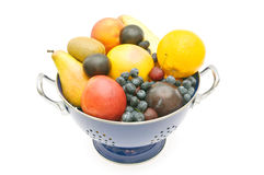 Vruchten. Royalty-vrije Stock Afbeelding