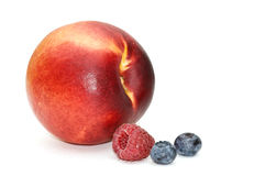Vruchten. Stock Fotografie