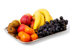 Vruchten 2 stock foto's