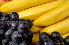 Vruchten 2b Stock Afbeelding