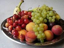 Vruchten. Royalty-vrije Stock Afbeeldingen