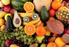 Vruchten Stock Afbeeldingen