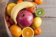 Vruchten Royalty-vrije Stock Fotografie