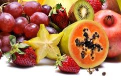Vruchten Stock Foto