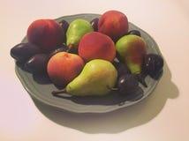 Vruchten Stock Fotografie
