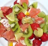 Vruchten stock afbeelding