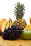 Vruchten Stock Foto's