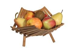 Vruchten in de Zomer Royalty-vrije Stock Foto's