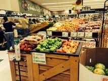 Vruchten en Veggies Royalty-vrije Stock Afbeeldingen