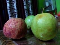 Vruchten - Gezonde Levensstijlen stock fotografie