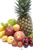 Vruchten IV royalty-vrije stock afbeelding