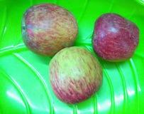 Vruchten nave Voedsel royalty-vrije stock afbeelding