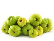 Vruchten van kweeperen royalty-vrije stock afbeelding