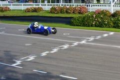 VSCC Autumn Sprint chez Goodwood Images stock