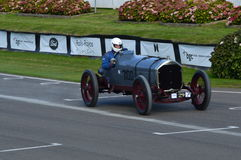 VSCC Autumn Sprint em Goodwood Fotos de Stock