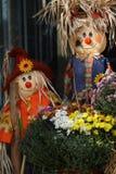 Víspera de Todos los Santos feliz Fotografía de archivo libre de regalías