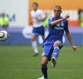 VTB Lev Yashin Cup Stock Photo