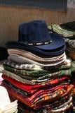 Vêtements locaux Photo libre de droits