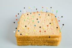 Vudú suave del pan Imágenes de archivo libres de regalías