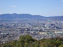 vue à la ville de Tokyo photo libre de droits