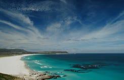 Vue 2 de Capetown Images libres de droits