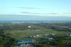 Vue aérienne 3 photos stock