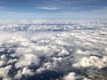 vue aérienne de la Floride centrale Photographie stock libre de droits