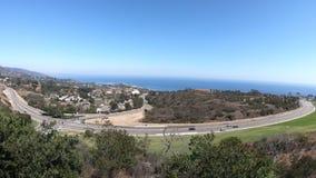 Vue aérienne de terrain de golf clips vidéos