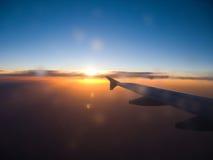 Vue aéronautique photos stock