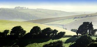 Devon Photos libres de droits