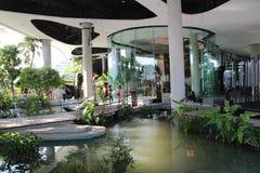 Vue Bangkok de photo Photographie stock libre de droits