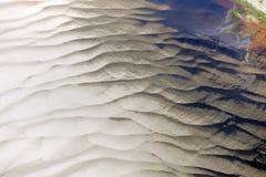 Vue Bird's-eye Image libre de droits